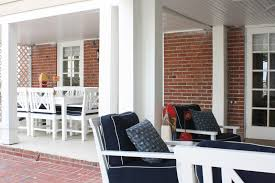 decorating ideas appealing front porch decoration using nautical