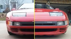 Car Bonnet Flags How To Make Your Car U0027s Face Pretty Again