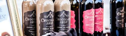 chocolate shop wine nv chocolate shop crème de cocoa 750 ml at s wine store