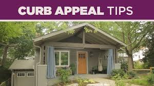 Curb Appeal Hgtv - curb appeal tips u0026 ideas hgtv