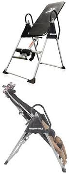 best fitness inversion table best choice products inversion table pro deluxe fitness chiropractic