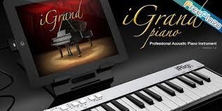 si e piano igrandpiano il miglior piano per iphone e