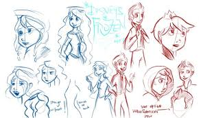 Frozen Images Frozen Sketches Wallpaper Background Photos