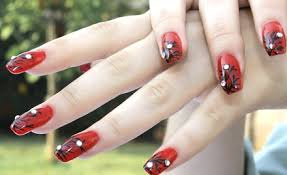 find nail extensions deals in ahmedabad best discount coupons