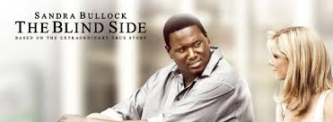 The Blind Side Movie The Blind Side Co Star Quinton Aaron Who Played Michael Oher
