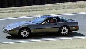 1984 corvette top speed 1984 corvette