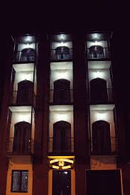 new hotel tbilisi