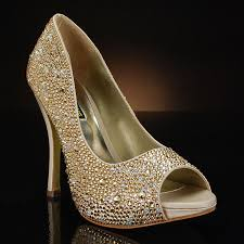 wedding shoes gold you ll these sparkly wedding shoes it s all about the shoes