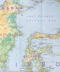 Map Of Eastern Asia by South East Asia Travel Map Itm U2013 Mapscompany