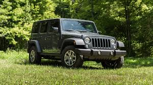 first jeep wrangler long term 2016 jeep wrangler rubicon review first update