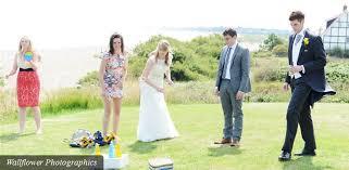 wedding dress garden party how to plan a secret garden party wedding
