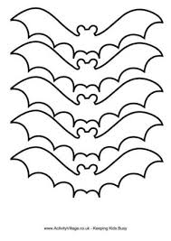 coloring exquisite halloween templates crafts coloring