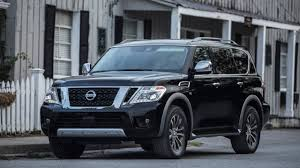 nissan armada new price 2018 nissan armada gets trick rear view mirror and modest price