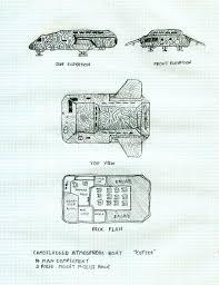 starship designs