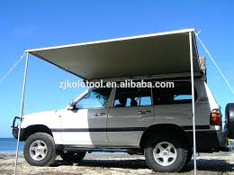 Diy Roof Rack Awning Hard Shell Roof Top Tent With Awning Roof Top Tent With Foxwing