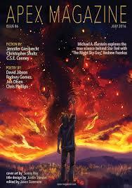 back issues apex magazine