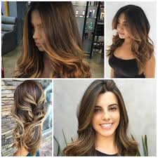 ecaille hair best hair color trends 2017 top hair color ideas for you page 11