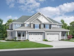 Twin House Plans Design Your Home Design Studio Schell Brothers