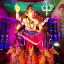 top 10 iconic ganpati pandals in mumbai u2013 padhaaro blog