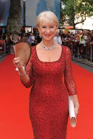 bafta honoree helen mirren thinks the royal family must approve of