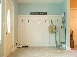 Entryway Wall Storage 7 Small Mudroom Dcor Tips And 23 Ideas To Implement Them Mudroom