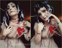 Voodoo Doll Halloween Costume 13 Voodoo Costume Ideas Images Voodoo Costume