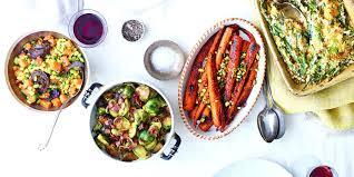 thanksgiving dinner food ideas annaunivedu
