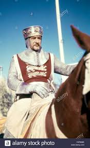 king richard george sanders king richard and the crusaders 1954 directed by