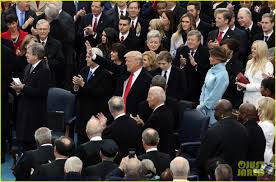 presidents of the united states video donald trump sworn in as president of the united states