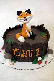 fox cake by neva cakesdecor com cake decorating website 1