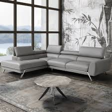 jm furnishings 182883 lhfc mood motion sectional sofa w left