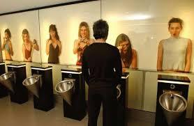 bathroom mural ideas cutting edge restrooms shocking bathroom murals