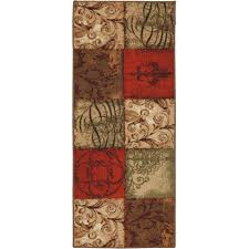 Mohawk Home Accent Rug Mohawk Home Tuscany Kitchen Runner Walmart Com