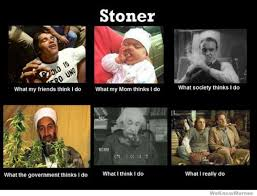 Stoner Meme - being a stoner meme guy