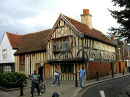 ye olde tudor house walthamstow village london 1 by