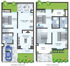 row house plans indian small home style blog inside houses 8