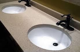 vanity tops resurfacing refinishing in houston