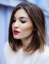 medium length hair cuts for women in yheir 60s 50 gorgeous shoulder length haircuts women s fashionizer