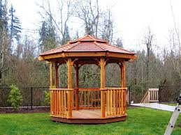 Patio Gazebo Ideas wooden small patio gazebo advice on small patio gazebo