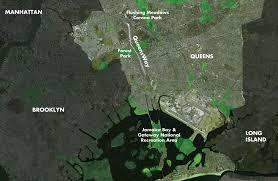 Prospect Park Map Connections Neighborhoods U2013 Queensway