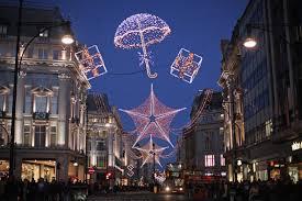 christmas lights cold play a brief history of london u0027s christmas lights citymetric