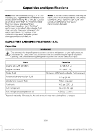 ford escape 2017 3 g owners manual
