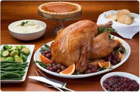 complete turkey dinner the best thanksgiving dinner on we prep it you heat and eat
