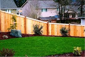 interior sweet vinyl yard fencing home depot aluminum