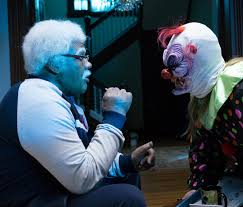 When Did Halloween Originate Boo A Madea Halloween A Conversation With Tyler Perry U2013 Part Two