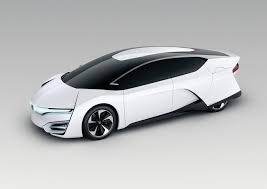 concept car of the honda concept cars