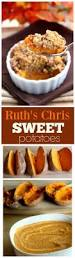 sweet potatoes recipes for thanksgiving sweet potatoes