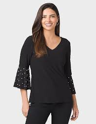 special occasion blouses s dressy tops blouses dressbarn
