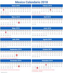 Calendario 2018 Feriados Portugal Calendario 2018 Con Feriados Mexico Newspictures Xyz