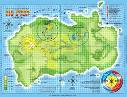 Jurassic World Map by Isla Sorna Trespasser Canon Jurassic Park Wiki Fandom